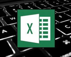 Excel Klavye Kısayolları